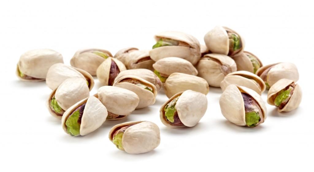 Gli effetti benefici dei valori nutritivi del pistacchio (vitamina K)