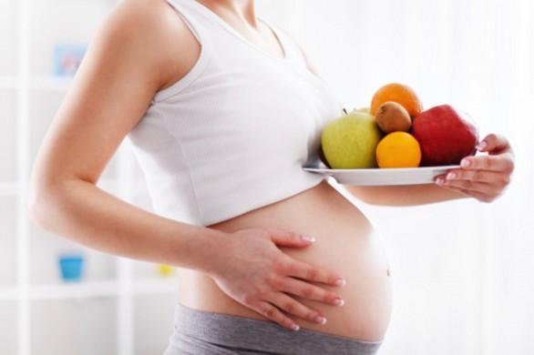 L'alimentazione durante la gravidanza e l'allattamento