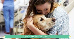 PET THERAPY IN ITALIA