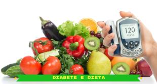 DIABETE E DIETA- CONSIGLI