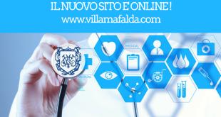 nuovo sito villa mafalda roma