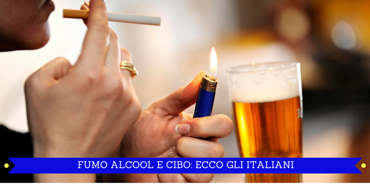 Rapporto sulla salute italiana