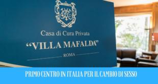 PRIMO CENTRO villa mafalda IN ITALIA PER IL CAMBIO DI SESSO