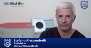 Cataratta, Villa Mafalda e AKtiVision presentano Femtolaser
