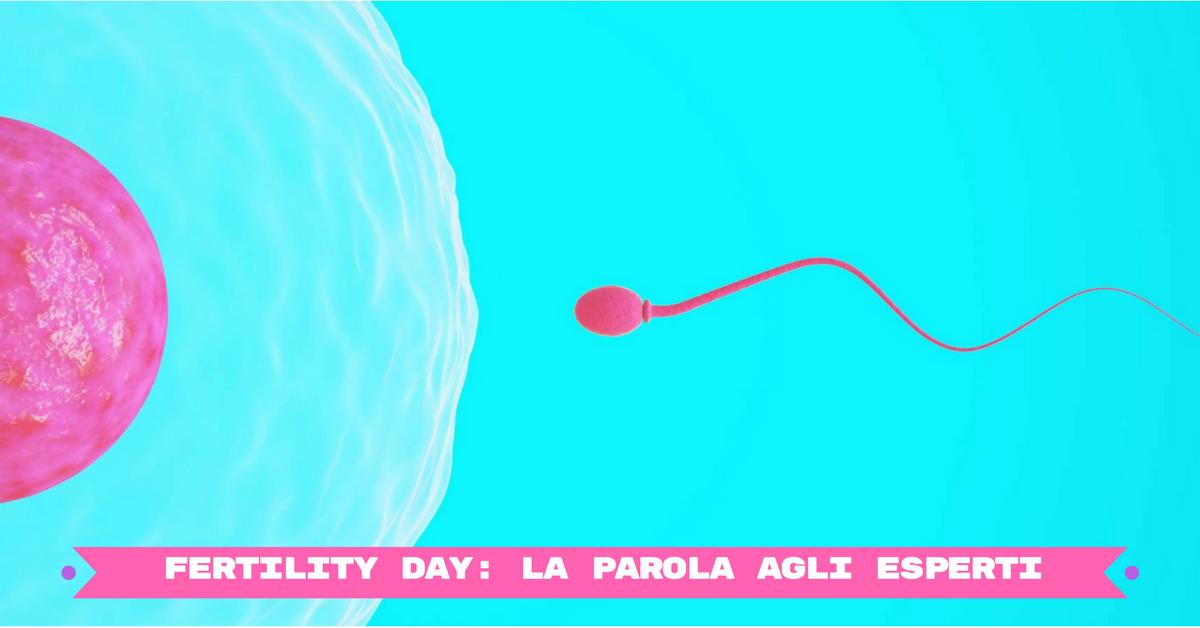 Fertility Day, intervista al dottor Franco Lisi