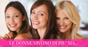 donne-salute-italia-rapporto