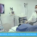 endoscopia digestiva - villa-mafalda - roma