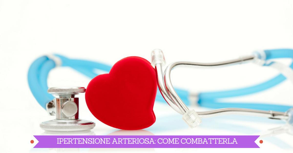 Ipertensione arteriosa, come combatterla