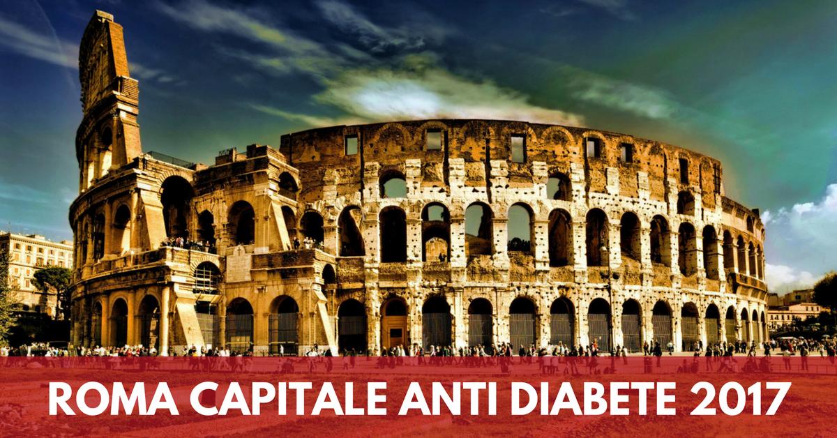 Diabete colpisce di più chi vive in città