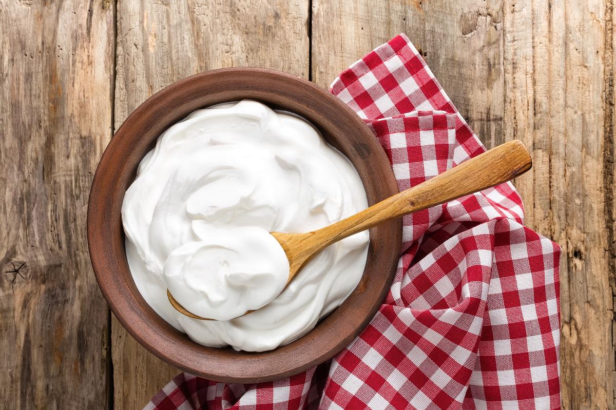 yogurt greco villa mafalda