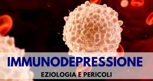 immunodepressione villa mafalda