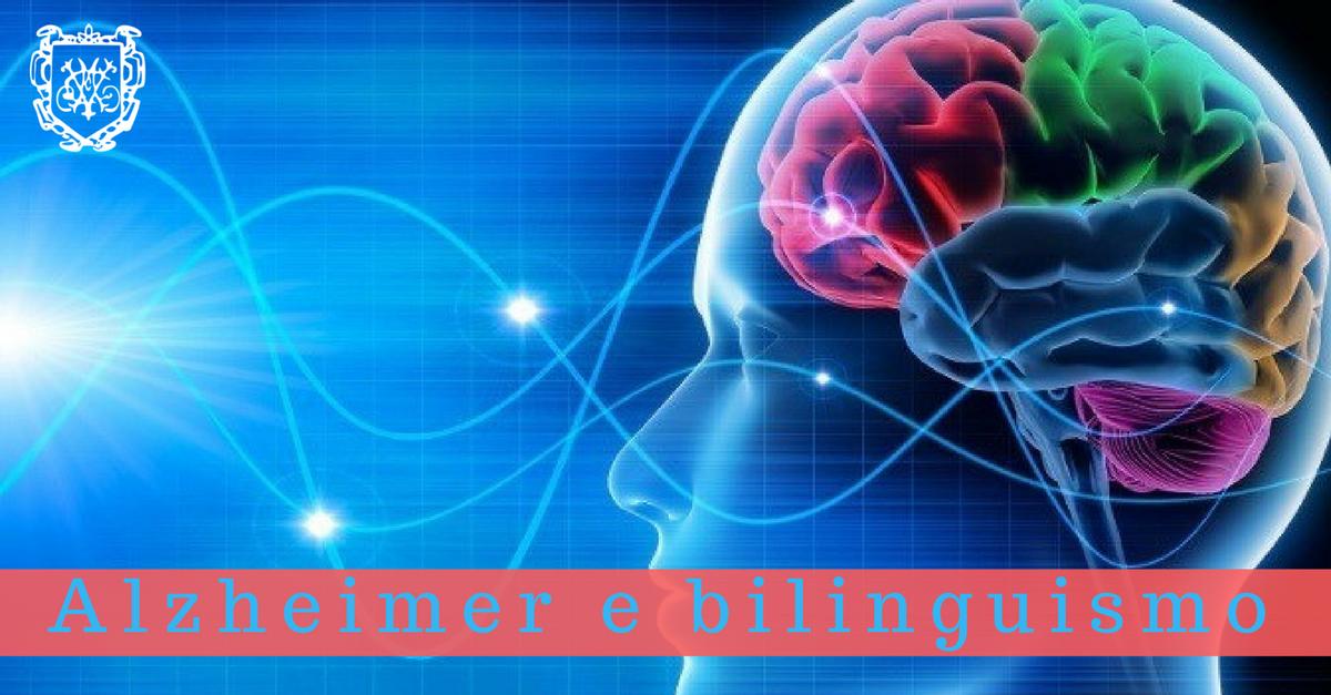 Alzheimer e bilinguismo