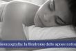 Polisonnografia_SindromeDelleApneeNotturne Villa Mafalda di Roma