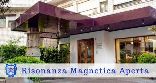 Risonanza Magnetica Aperta - Villa Mafalda Blog