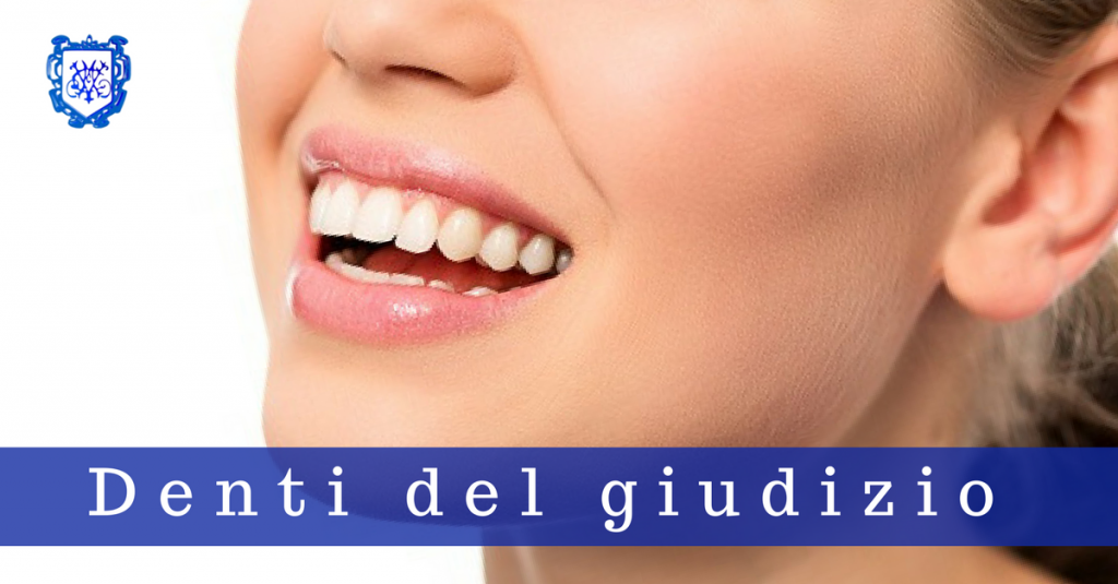 Denti del giudizio - Villa Mafalda