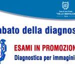 Il Sabato della diagnostica - Villa Mafalda Blog