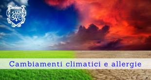 Cambiamenti climatici e allergie - Casa di Cura Villa Mafalda di Roma