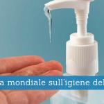 Giornata mondiale sull 'igiene delle mani - Casa di Cura Villa Mafalda