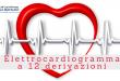 Elettrocardiogramma a 12 derivazioni - Casa di Cura Villa Mafalda Roma