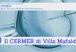 Il CERMER di Villa Mafalda - Casa di Cura Privata Villa Mafalda di Roma