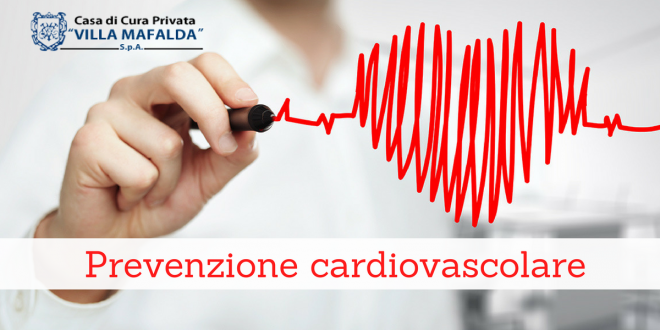 Prevenzione cardiovascolare - Casa di Cura Villa Mafalda di Roma