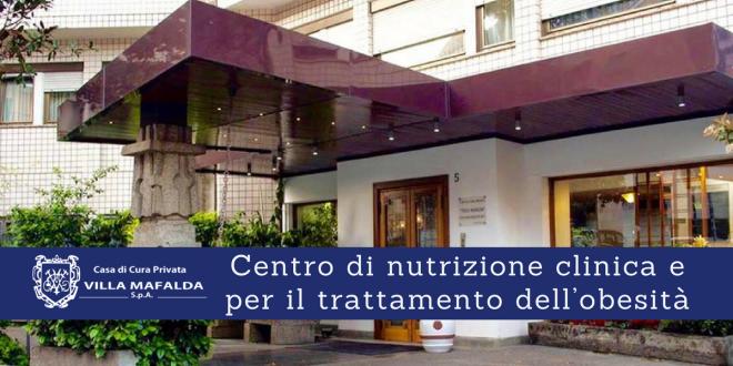 Centro di nutrizione e trattamento dell obesit casa di for Compro casa roma centro