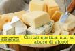 Cirrosi epatica, non solo abuso di alcool - Casa di Cura Villa Mafalda di Roma
