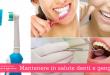 Salute di denti e gengive - Casa di Cura Villa Mafalda di Roma - Villa Mafalda Blog