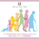 Terza Giornata Nazionale della Salute della Donna - Casa di Cura Villa Mafalda di Roma - Villa Mafalda Blog