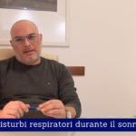 Disturbi respiratori durante il sonno - Casa di Cura Villa Mafalda di Roma - Villa Mafalda Blog