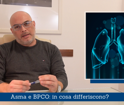 Asma e BPCO: in cosa differiscono?