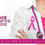 Race for the Cure 2019, prevenzione del tumore mammario - Villa Mafalda Blog