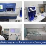 Analisi cliniche, un laboratorio all'avanguardia - Casa di Cura Villa Mafalda di Roma - Villa Mafalda Blog