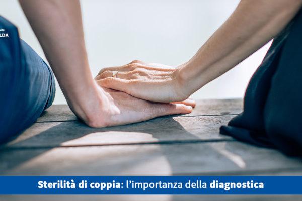 Sterilità di coppia, l'importanza della diagnostica - Casa di Cura Villa Mafalda di Roma - Villa Mafalda Blog