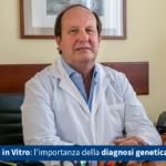 Fecondazione in Vitro, l'importanza della diagnosi genetica preimpianto - Casa di Cura Villa Mafalda di Roma - Villa Mafalda Blog