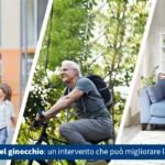 Artroprotesi del ginocchio, un intervento che può migliorare la qualità di vita - Casa di Cura Villa Mafalda di Roma - Villa Mafalda Blog